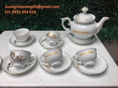 xưởng in ấm trà quà tặng tại Đà Nẵng