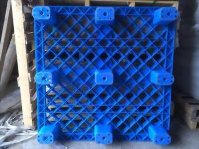 Pallet nhựa chất lượng tốt, giao hàng toàn quốc LH 0988 081 327