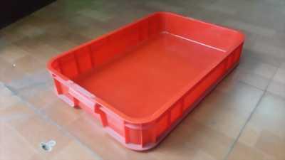 Thùng nhựa khay nhựa công nghiệp 0988 081 327