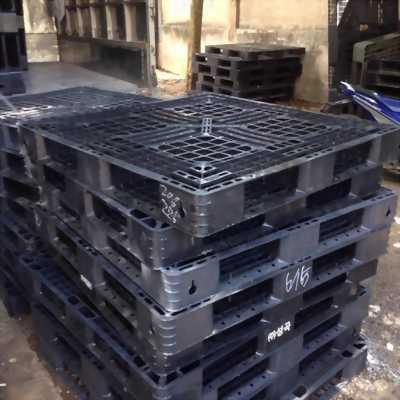 Thanh lí pallet nhựa tại Hà Nội 0988 081 327
