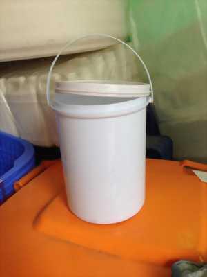 Cung cấp vỏ thùng sơn 5L - Phú Hòa an