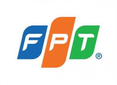 Chương trình khuyến mãi lắp mạng FPT