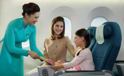 Đặt vé máy bay khu vực quận Tân Phú
