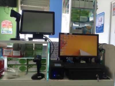 Chuyên cung cấp phần mềm quản lý bán hàng l