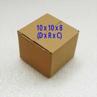 Bán sỉ lẻ hộp carton nhiều kích thước khác nhau giá cực rẻ