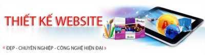 Thiết kế website giá rẻ, nhanh nhất