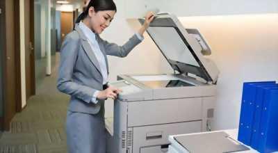In ấn và photoocopy, in tờ rơi, namecard, leadleaf...