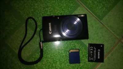 Cần bán lại chiếc máy ảnh Ixus 160 chất lượng tuyệt vời