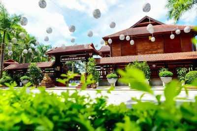 Du lịch sinh thái tại Điện Biên (Himlam Resort)