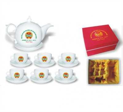 In logo lên ấm trà giá rẻ tại Quảng Trị 0935 444 619