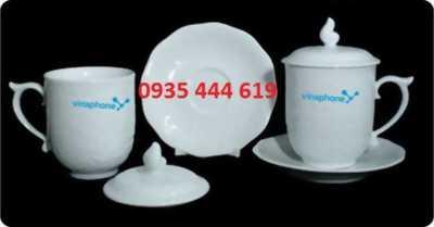 In ấm trà quà tặng khách hàng, quảng cáo Quảng Trị 0935 444 619