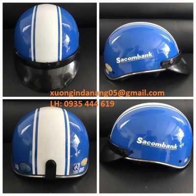 Nhận làm mũ bảo hiểm chất lượng tại Huế 0935 444 619