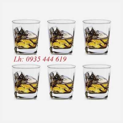 In lên ly thủy tinh làm quà tặng, ly thủy tinh quảng cáo tại Quảng Trị