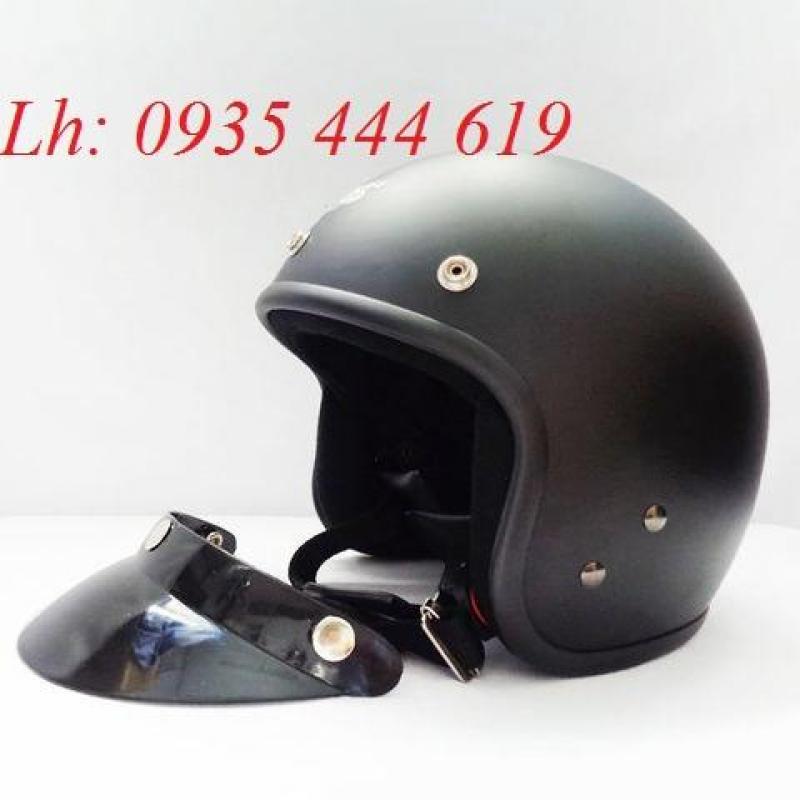 Cung cấp mũ bảo hiểm làm quà tặng giá cả hợp lý tại Quảng Trị