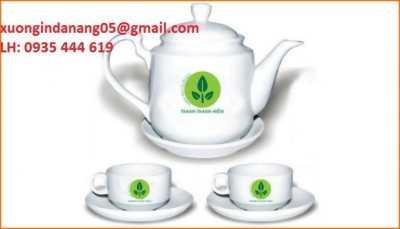 Ấm trà quà tặng dịp Tết cho khách hàng tại Quảng Trị