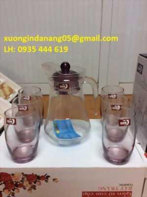 In ly thủy tinh theo yêu cầu giá rẻ tại Quảng Bình