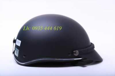 Mũ bảo hiểm in logo - món quà thương hiệu tại Quảng Bình