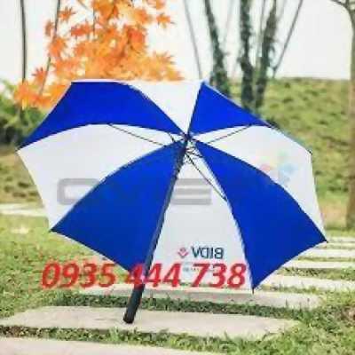 Ô dù in logo tại Quảng Nam, sản xuất ô dù quảng cáo