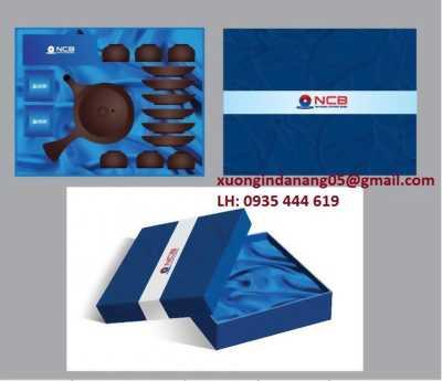 xưởng chuyên in ấn hàng quà tặng khách hàng tại Huế