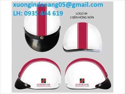 cơ sở nhận làm mũ bảo hiểm giá rẻ số lượng lớn tại Huế 0935 444 619