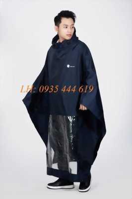 Làm áo mưa quảng cáo số lượng lớn gái rẻ tại Huế