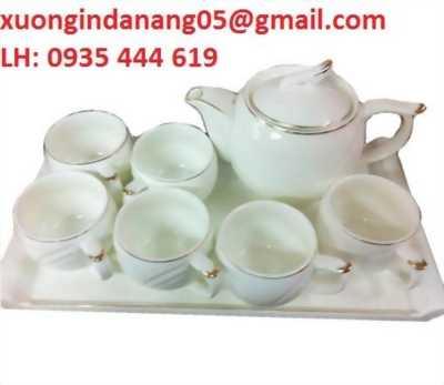 Cơ sở chuyên cung cấp ấm trà in logo doanh nghiệp tại Huế
