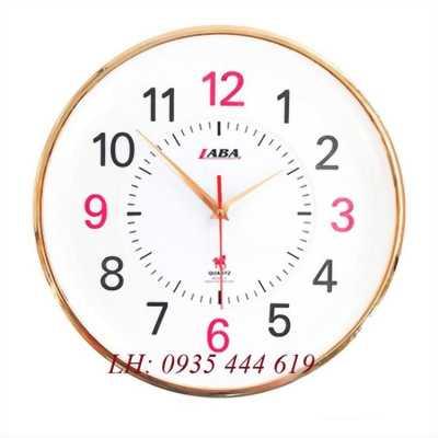 Đòng hồ treo tường, đồng hồ quà tặng-quảng cáo tại Huế