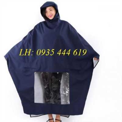 Áo mưa cánh dơi, áo mưa 1 người, áo mưa giá rẻ tại Huế
