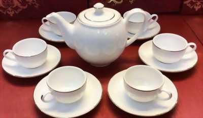 Báo giá in logo lên ấm trà các loại, quà tặng dịp Tết tại Huế
