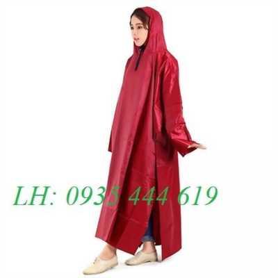 Sản xuất áo mưa các loại theo yêu cầu tại Huế