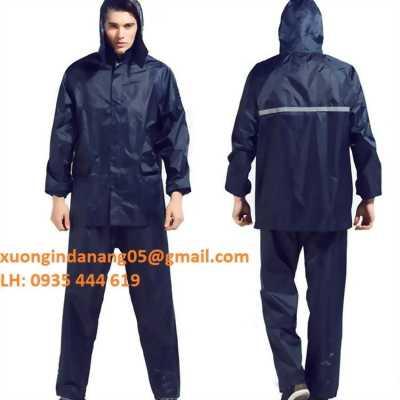 Công ty sản xuất áo mưa các loại có in logo thương hiệu tại Huế