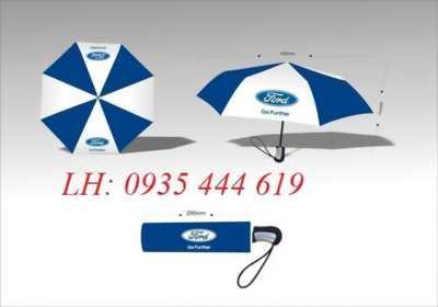Xưởng in dù cầm tay quảng cáo theo yêu cầu tại Huế