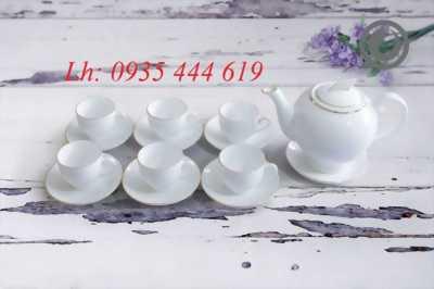 Cung cấp ấm trà làm quà tặng đối tác tại Huế
