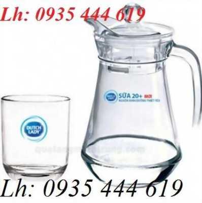 Xưởng in ly thủy tinh số lượng lớn giá rẻ tại Huế