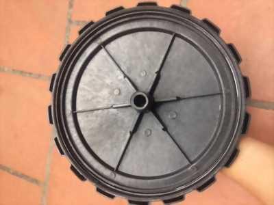 Mâm sủi khí, đĩa phân phối khí