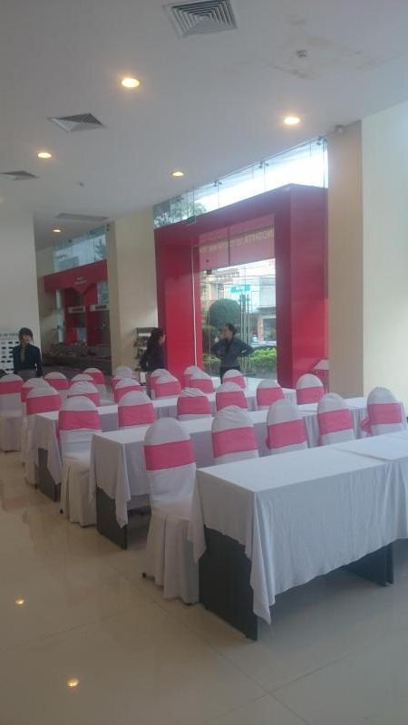 Tổ chức sự kiện Toyota Nha Trang