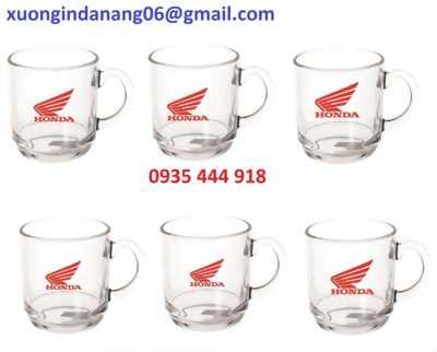 Xưởng in ly thủy tinh tại Đà Nẵng