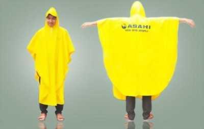 Áo mưa giá rẻ tại Quảng Ngãi