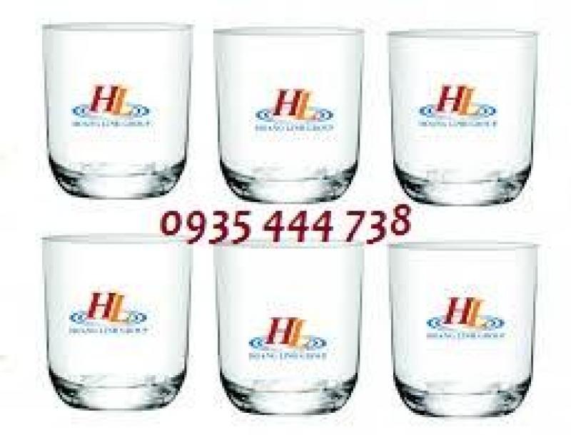 Sản xuất bộ ly in logo làm quà tặng tại Quảng Ngãi|quảng cáo marketing