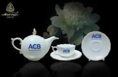 Bộ tách trà tại Quảng Ngãi,nhận cung cấp bộ ấm chén quà tặng