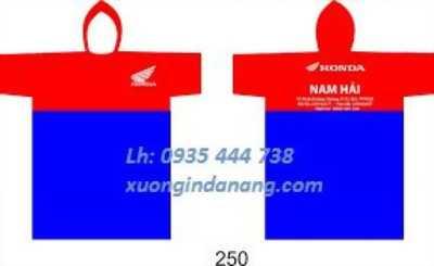 Công ty sản xuất áo mưa giá cả tận gốc - Quảng Nam0935444738