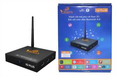 Bộ Android Tivi Vinabox X3Plus
