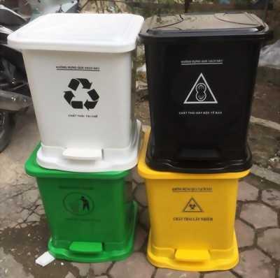 : Thùng rác công cộng-Xe gom rác-Xô y tế-Nhà vệ sinh di động-Thiết bị vệ sinh môi trường.