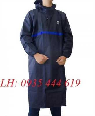Áo mưa giá rẻ, áo mưa quảng cáo, áo mưa cánh dơi tại Quảng Bình