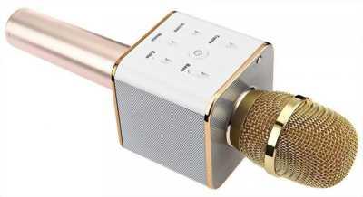 Micro karaoke Q7
