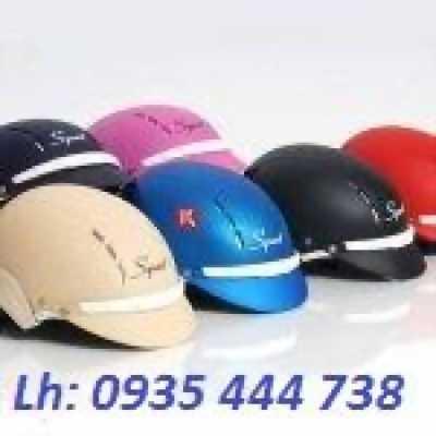 Mũ bảo hiểm chất lượng-xưởng sản xuất uy tín nhất