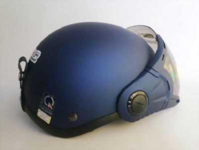 Mũ bảo hiểm giá rẻ, chất lượng, có in logo tại Huế
