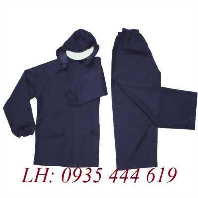 In áo mưa quảng cáo thương hiệu doanh nghiệp tại Huế