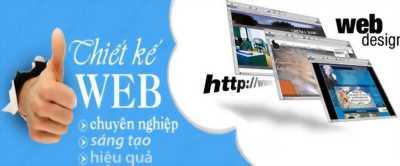 DỊCH VỤ THIẾT KẾ WEBSITE TRỌN GÓI CHUYÊN NGHIỆP TẠI TP HCM
