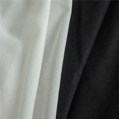 Keo mùng thun tricot đen trắng giá rẻ